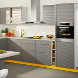 Zanussi Kitchen 01