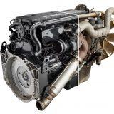 Schnittbild Motor